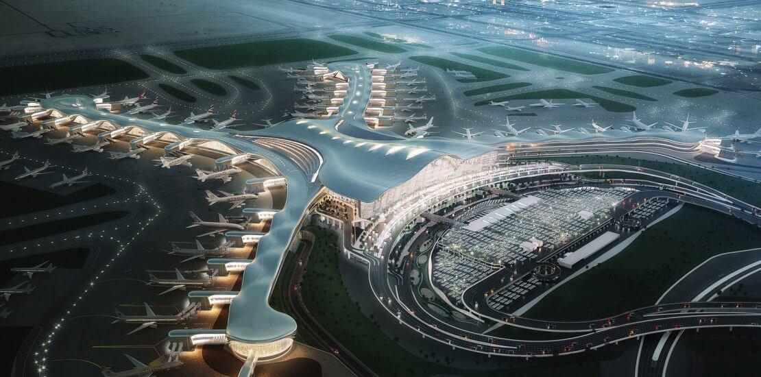 Abu Dhabi Airports Company (ADAC)