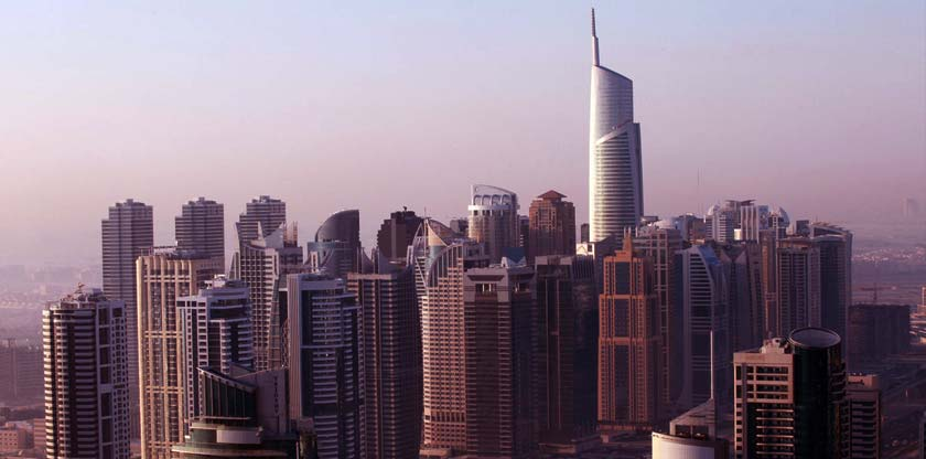 Dubai Multi Commodities Center Authority (DMCC)