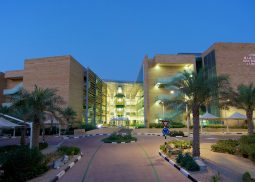 Dubai Biotechnology and Research Park (DuBiotech)