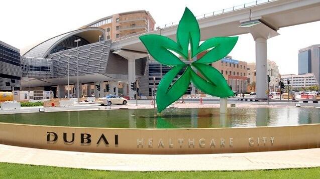 Dubai Healthcare City (DHCC)