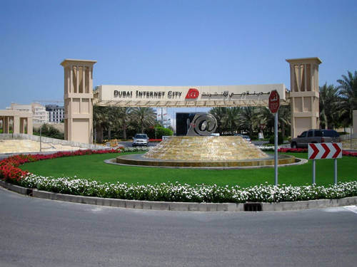 Dubai Internet City (DIC)