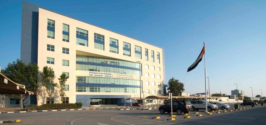 RAK Investment Authority (RAKIA)