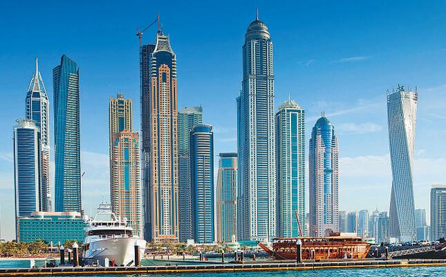 RAK Maritime City (RAKMC)