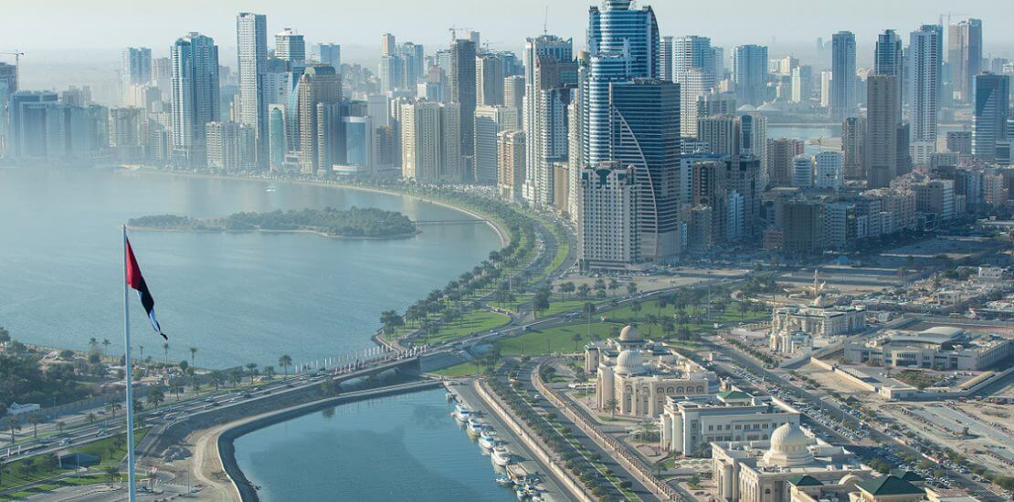 Sharjah Emirate free zone. uae company setup.